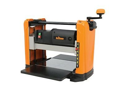 Triton 583534 Planer/Thicknesser 317mm