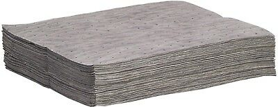 Esp Universal Heavy Weight Laminated Absorbent Pad Oil/watter (50 Sorbent Pads)