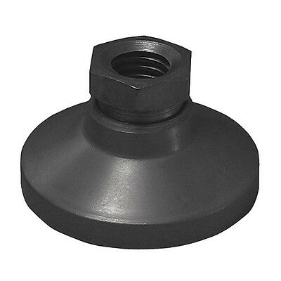 TSW-1OX Leveling Mount, Level-It, 3/8-16,3750 lb.