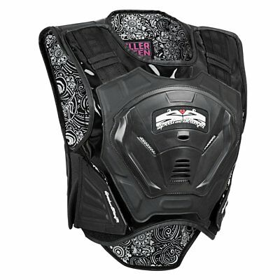 Speed & Strength Womens Killer Queen Armored Protection Vest