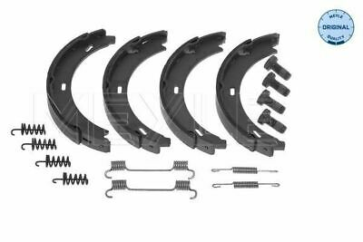 New Fits BMW 3 Series E90 320d Genuine Mintex Rear Handbrake Shoe Accessory Kit