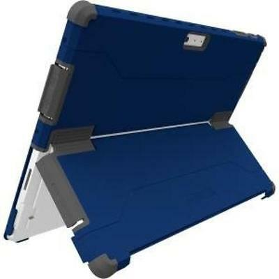Trident Cyclops Case For Microsoft Surface Pro 4 - Tablet - Navy, Gray -