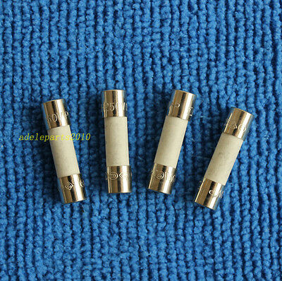 5pcs T6.3AH250V, T6.3A 250V, T6.3 H250V, cartridge CERAMIC Fuses 5X20mm NEW