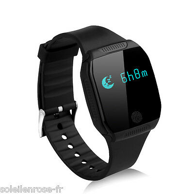 USA Waterproof Bluetooth Smart Watch Phone Mate For Android IOS iPhone Samsung