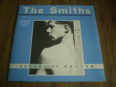 The Smiths - Hatful Of Hollow  New Lp Sealed