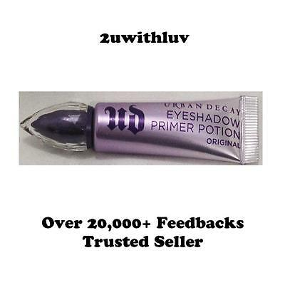 Urban Decay Eyeshadow Primer Potion Original Travel Size 5Ml Authentic From Us