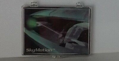 Star Trek The Next Generation Skybox / Skymotion Lenticular 1999 Card