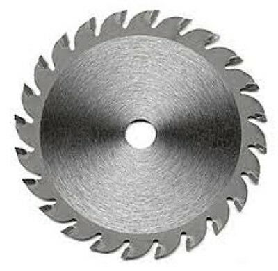 """4"""" Mini Electric Table Bench Saw Spare Blade"""