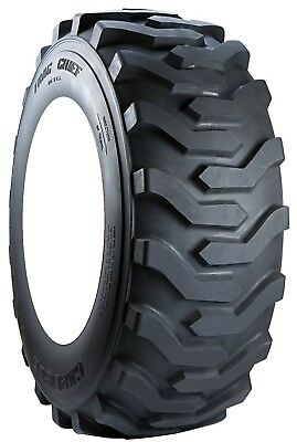 Carlisle Trac Chief 20-8.00-10  4 Ply Skid Steer Tire