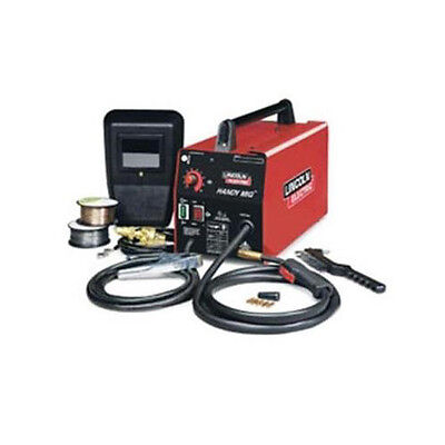 Lincoln Electric Handy MIG Welder K4084-1 New