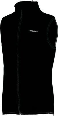 Ziener Men's Bike Vest Celio black