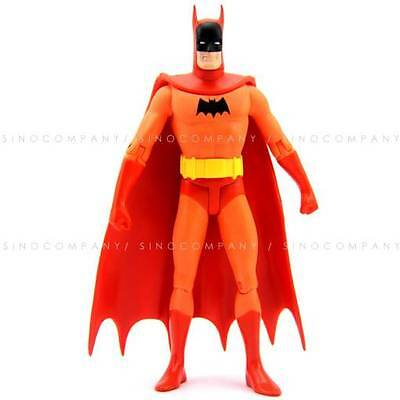 DC batman Orange Direct Collectibles Comics 2014 Universe 6'' figure toys FY205