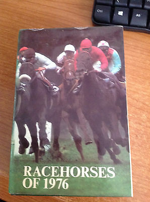 A Timeform Racing Publication - Race Horses of 1976 - H/B
