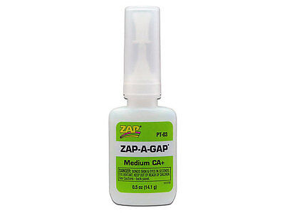 Zap-a-Gap 14.1g. Glue (G) #PT03
