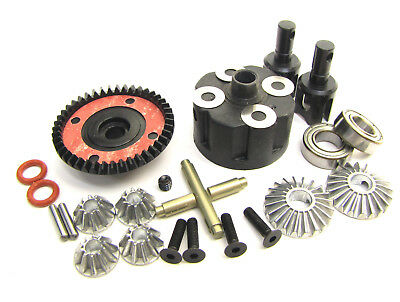 Kyosho Inferno MP9 TKI4 DIFFERENTIAL (gearbox Diff TKI3 mp9e set TKI2 KYO33011B