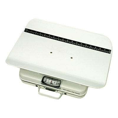 HealthOMeter 386S-01 Portable Baby Scale