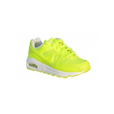 SCARPE NIKE mod. AIR MAX COMMAND (PS) 412228 771