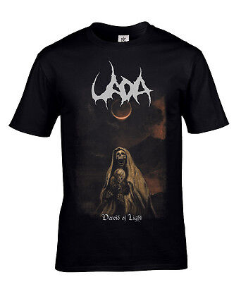 UADA - Devoid of Light T-SHIRT, NEU