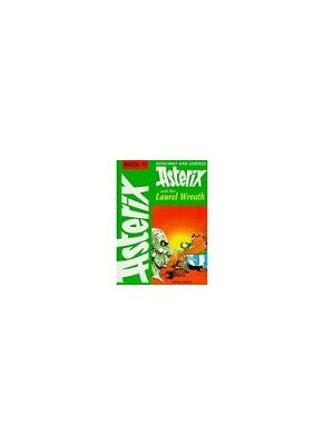 Asterix Laurel Wreath BK 13 (Classic Asterix Hard... by Goscinny, Ren� Paperback