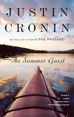The Summer Guest by Cronin, Justin Book The Cheap Fast Free Post