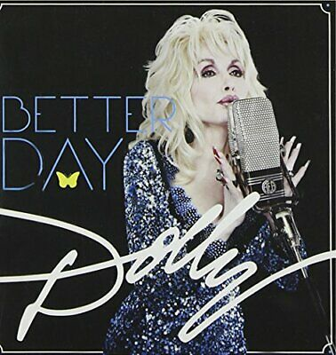 Dolly Parton - Better Day - Dolly Parton CD IAVG The Cheap Fast Free Post The