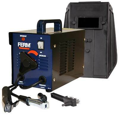 Ferm Power 100Amp Arc Welder with Accessories