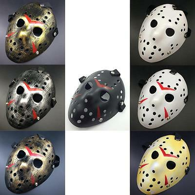 Hockey Cosplay HORROR Freddy vs. Maschera Jason Collectibles partito Nice
