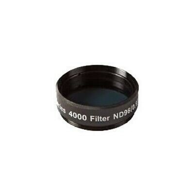 "Ex-Pro Professional Quality ND96 Moon Filter 1.25"" for Celestron Telescopes"