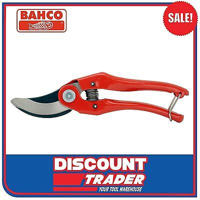 Bahco Bypass Secateurs 20mm Capacity - P121-20-F