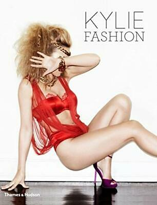 Kylie / Fashion by William Baker Book The Cheap Fast Free Post
