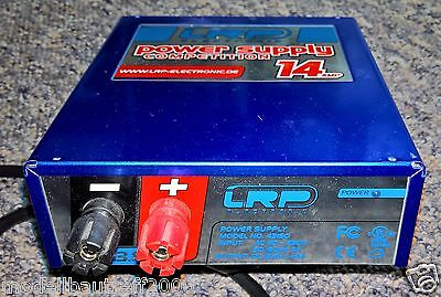 LRP Power Supply Competition 14A