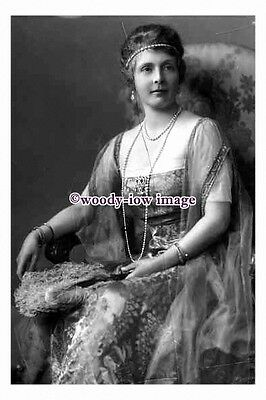 rp10981 - Princess Alice - Countess of Athlone - photograph