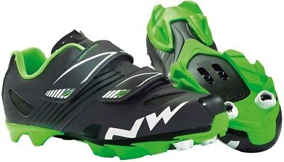 Northwave Junior Hammer MTB Cycling Shoes