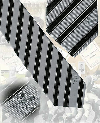 South Africa (v Barbarians), circa 2010 RUGBY TIE