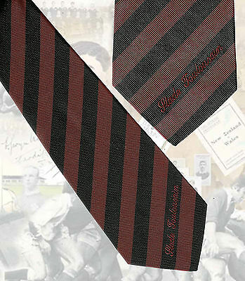 Toulouse  - 9.5cm - in original packaging RUGBY TIE
