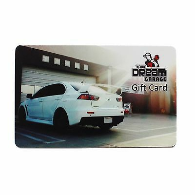 Your dream garage los angeles do it yourself garage gift card your dream garage los angeles do it yourself garage gift card certificate 100 b solutioingenieria Gallery