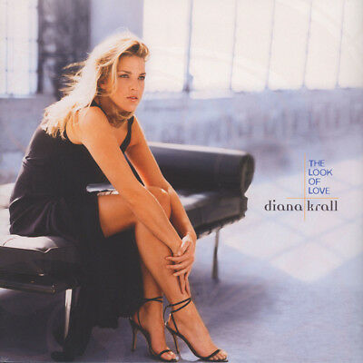 Diana Krall - The Look Of Love (Vinyl 2LP - 2001 - US - Reissue)
