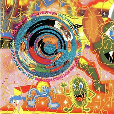 Red Hot Chili Peppers - The Uplift Mofo Party... - Red Hot Chili Peppers CD D8VG