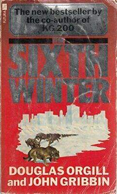 Sixth Winter by Gribbin, John R. Paperback Book The Cheap Fast Free Post