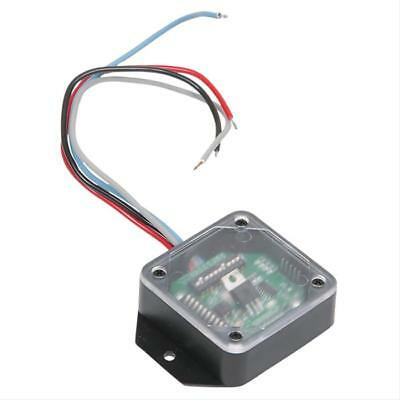 Summit Racing 830449-1 RPM Activated Switch Adjustable 2000 to 9800 rpm Each