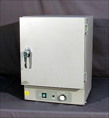 XCLNT! 1 cu-ft VWR 1500E INCUBATOR ambient to 70 degC