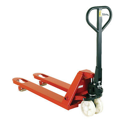 Hand Pallet Truck 520x1150mm 2500kg Red 328199