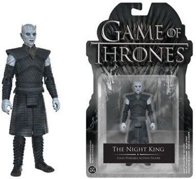 Game Of Thrones - Night King Funko Pop! Television Toy