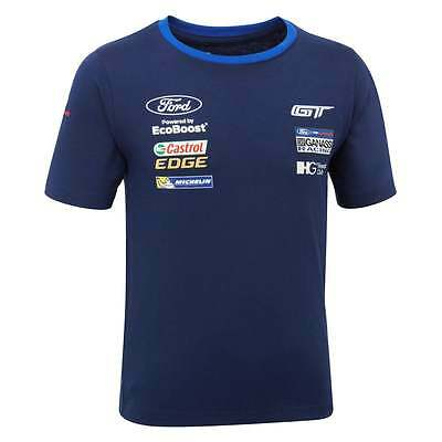 Ford Ford Performance Kids T-shirt 2016