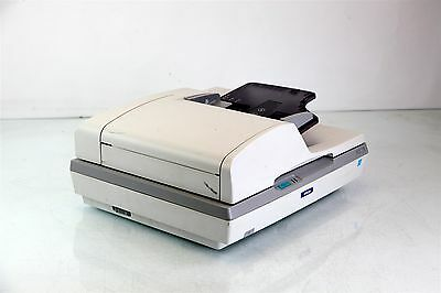 Epson GT-2500 High Speed Duplex A4 Document Scanner With Flatbed