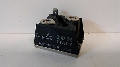 Guaranteed! International Rectifier Diode 44A717067
