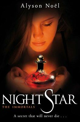 Night Star: 5, Noel, Alyson Paperback Book The Cheap Fast Free Post