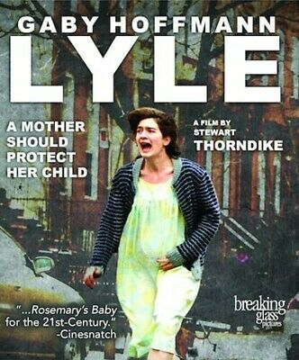 Lyle [New Blu-ray] Manufactured On Demand, Ac-3/Dolby Digital