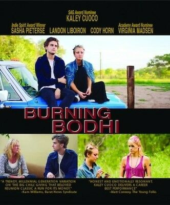 Burning Bodhi [New Blu-ray] Manufactured On Demand, Ac-3/Dolby Digital