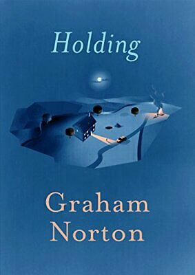 Holding by Norton, Graham Book The Cheap Fast Free Post